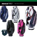 アドミラル ゴルフ キャディ バッグ 9.5型 46インチ対応 アスリートスポーツモデル ADMG 6SC3 ADMIRAL GOLF 【日本正規品 2016年春夏】 / ATHLETE SPORTS MODEL