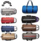 ジョーンズ ゴルフ ダッフル バッグ バーシティ USモデル / JONES Varsity Duffle