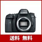 Canon デジタル一眼レフカメラ EOS 6D Mark II ボディ