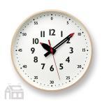 Lemnos fun pun clock M レムノス フンプンクロック YD14-08M