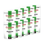 アルプロン -ALPRON- アルギニン サプリメント 100g×10個セット