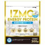 ジュニア プロテイン ホエイ ENERGYプロテイン 300g レモンヨーグルト 生きた乳酸菌BC-30配合 アルプロン 約15食分 IZMO イズモ 子ども 子供 成長期