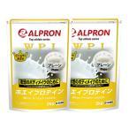 プロテイン ホエイ WPI 3kg × 2個セット プレーン アルプロン アミノ酸 筋トレ ホエイプロテイン 無添加 タンパク質含有量約90%