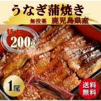 国産うなぎ ウナギ 鰻蒲焼き 鰻師 ウナギ蒲焼 200g 1尾 ギフト 父の日 魚介類、海産物 うな重 うな丼 ひつまぶし