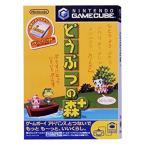 ショッピングどうぶつの森 どうぶつの森+ 任天堂 (分類:ゲームキューブ ソフト)
