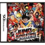 ジャンプスーパースターズ 任天堂 (分類:ニンテンドーDS ソフト)