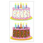 MRS.GROSSMAN'S/ミセスグロスマン Birthday Cake ハッピーバースデイ