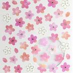 桜ごころシール