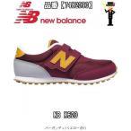 NewBalance ニューバランス K620APP LIFESTYEL AQUARIUS PINK