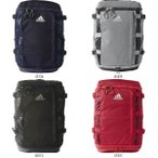 Yahoo!シューズショップブーショップadidas アディダス OPSバックパック20 激安格安バーゲンセール特価企画 MKS59 スポーツバッグ 鞄 カバン リュック デイバッグ ユニセックス男女兼用