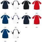 JRコンビネーションベースボールTシャツ JDB103M DESCENTE(デサント)