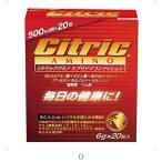 Citric シトリック NEWエブリデイコンディション/セット販売 数量12  激安格安バーゲンセール特価企画 8157 水 ソフトドリンクソフトドリンク清涼飲料