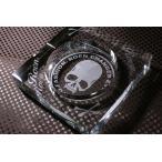 【Roen】 ロエン ROEN クリスタル 角型 SQUARE 高級 灰皿 人気 おしゃれ ブランド灰皿 ドクロ 髑髏 スカル 海賊
