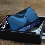【ZIPPO】1935復刻レプリカ ブルーチタン 鏡面加工 ジッポ ライター ブランド おすすめ カジュアル 人気のジッポ 青色 プレゼント ブルー NEO アイス