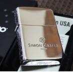 SIMON CARTER 3面ペイズリー 銀いぶし仕上げ ジッポライター サイモンカーター オイルライター おしゃれ プレゼント 人気 ブランド ZIPPO zippo クリスマス