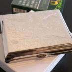 ドイツ製 メタル シガレットケース サンダー シルバーアラベスク 85mm18本 たばこケース プレゼント 人気 タバコケース かっこいい シガーケース