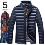 ダウンジャケット メンズ ダウンコート ダウンビジネスコート ライトダウン 高級 ビジネスジャケット 暖かい 厚手 防寒防風 大きいサイズ