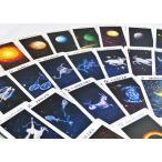アストロロジーカード (日本語説明紙A4付き)