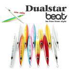 ビート デュアルスター 300g DUALSTAR beat スロージギング メタルジグ
