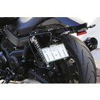 【hd-01440】 ナンバーサイドマウントキット ハンガータイプ XG750に適合 ◆ハーレー◆