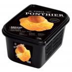 ポンティエ アプリコット(あんず) 冷凍ピューレ 加糖 1kg