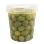 ラロッカ グリーンオリーブ小粒(種有) 500g