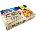 【冷凍】スペイン産 チョコ入りチュロス 240g(約40g×6本)×18パック