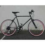 送料無料 自転車 GRQ CTB Cross Bike1 シーティービー クロスバイク1