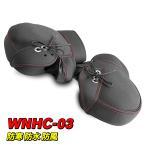 バイク用 ハンドルカバー WNHC-03 防寒 防水 防風 ネオプレーン 大阪繊維資材 OSS 原付 スクーター オートバイ