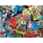 うまい棒キャンディ 100個+おまけ10個 お徳用キャンデー やおきん