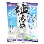 塩あめ 130g×10袋【特価】長崎県 五島灘の塩使用!熱中症対策に リボン製菓 塩飴