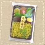 【京都発】飴細工と金平糖の洋食辨当 100g(こんぺいとう・切飴)(株)サンシャイン