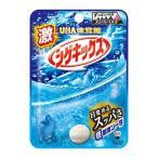 シゲキックス ソーダ UHA味覚糖 10袋入り1BOX