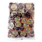 【駄菓子】コーラボールゼリー 100個入×1袋 カップゼリー 駄菓子【江口製菓】