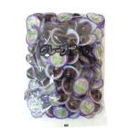 【駄菓子】グレープボールゼリー 100個入×6袋(600個) カップゼリー 駄菓子【江口製菓】