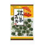 春日井製菓 抹茶あめ 135g(個装紙込み)×6袋
