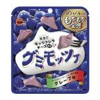 グミモッツァ グレープ味 40g×10袋入り×1BOX ブルボン モッツァレラチーズ食感のグミ