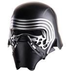 カイロレン フルヘルメット 子供男性用 フルマスク スター・ウォーズ「フォースの覚醒」
