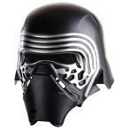 カイロ・レン フルヘルメット 大人男性用 マスク スター・ウォーズ「フォースの覚醒」