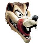 はらぺこ狼 マスク 大人用 オオカミ 絵本 童話
