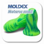 [1000円以上メール便無料] MOLDEX meteors small モルデックス メテオスモール 耳栓 耳せん 1ペア