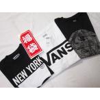 メンズ☆有名人気ブランド半袖Tシャツが4枚入ったTシャツ福袋♪