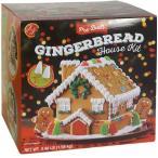 お菓子の家 ジンジャーブレッド ハウス キット