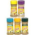 Mrs.Dash 無塩 調味料 5個セット