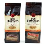 Don Francisco ドン・フランシスコ グラウンド コーヒー 選べる 2個セット