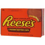 Reese's リーシーズ ピーナッツバターカップ 36個
