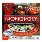 モノポリー Cars2