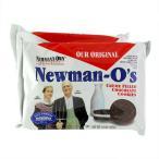 増量!ニューマン・オー オーガニック・クリームサンドチョコレートクッキー 2個