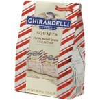 Ghirardelli ギラデリー ペパーミントバーク チョコレート [50個入り]