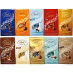 Lindt リンツ リンドールトリュフ チョコレート 10袋
